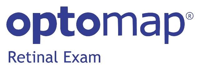 optomap Retinal Exam Logo